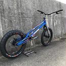 CLEAN (クリーン)X1 トライアルバイク 20in