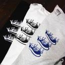 """THREE DEAD RAT"" T-shirt"