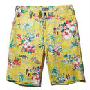 ORIGINAL ALOHA PATTERN SHORT