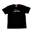 APIA ルアーTシャツ  HYDRO UPPER   [ブラック]