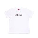 APIA ルアーTシャツ  PUNCH LINE  [ホワイト]