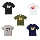APIA Tシャツ【各色・XXLサイズ】
