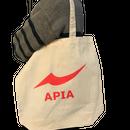 APIAコットントートバッグ Ver.2