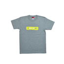 Angler's Utopia TシャツVer.2[グレー]