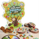 Learning Resources Sneaky, Snacky Squirrel Game リスとどんぐりのマッチングゲームリスのピンセット付き