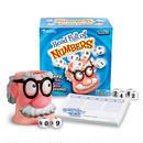 Head Full of Numbers Math Game 算数ゲーム 頭の中は数字でいっぱい!