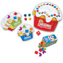 Learning Resources Smart Snacks Sorting Shapes Cupcakes Game 形を学ぼう!カップケーキゲーム
