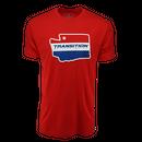 "Transition bikes "" Hometown"" T Shirt"