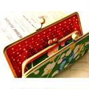 10月9日販売開始!【KT-2024】親子がま口の長財布の型紙&レシピ【22cm用】