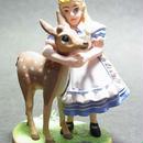 04.アリスと小鹿