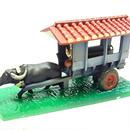 沖縄物産展 06.水牛車