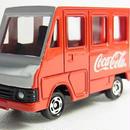 トミカ コカ・コーラ アート コレクション 08