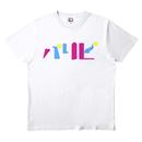 ワビサビのパリピTシャツ