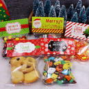 クリスマス ラッピング 1袋10枚入