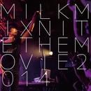 【在庫残りわずか!!!】【DVD】MILKMIX NITE THE MOVIE 2014