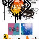 Missing vol.88 -キャツラビ Monthly 2MAN- 千葉
