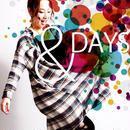 rumi /2nd single「& DAYS」