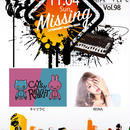 Missing vol.98 -キャツラビ Monthly 2MAN- 11月名古屋《ゲスト:REINA》