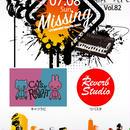 Missing vol.82 -キャツラビ Monthly 2MAN-