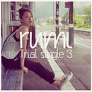 rumi /Trial single 3【初回限定盤】