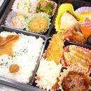 おもてなし幕の内弁当お茶付2160円