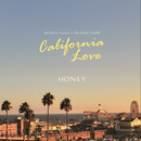 HONEY meets ISLAND CAFE -California Love-
