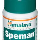 【精子増量】インド ヒマラヤ スペマン Himalaya Speman 60錠入り ×2ボトル セット