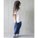 cropped denim (125.140) / MOUN TEN.