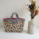 【完売】town mini summer leopard