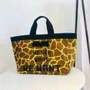 【新作】town mini giraffe logotip