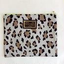 urban line mini clutch summer leopard