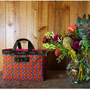 【tokyo limited】town mini tote mosaico orange