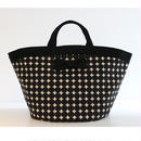 marche mini dots black