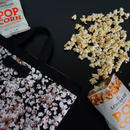 【2018 SS】town mini tote pop corn