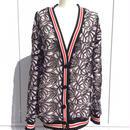 PINKO(ピンコ)  lace cardigan