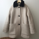 far collar coat