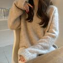 予約販売 Alpaca knit