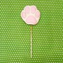クッキーポップス☆にくきゅうクッキー☆肉球ファン・猫好きさん必見!!