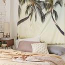 セレクト品! Palm tree multi cover