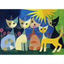 Colourful Company : Rosina Wachtmeister - 29772