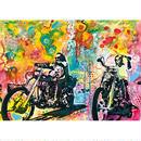 Bike Art - Easy Rider : - 29814
