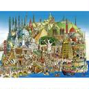 Global City  :  Hugo Prades - 29634