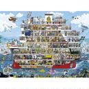 Cruise  :  Anders Lyon - 29697