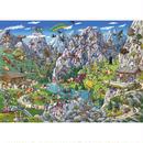Alpine Fun  :  Birgit Tanck - 29680