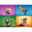 Musicians : Jean-Jacques Loup - 29501