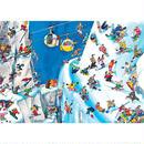 Snowboard : Roger Blachon - 29565