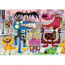 Monstertown : Michael Slack - 29545