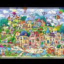 Happy Town :Rita Berman - 29744