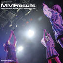 DVD「MMResults~まみりざるつ~」5th ワンマンライブ DVD」(生産枚数限定商品)