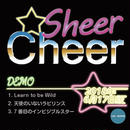Sheer Cheer:DEMO CD (2018年6月17日版)